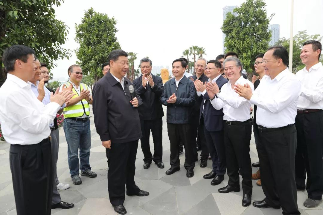 Xi stresses deepening reform, opening up in new era